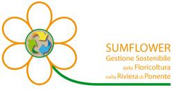 sumflower logo