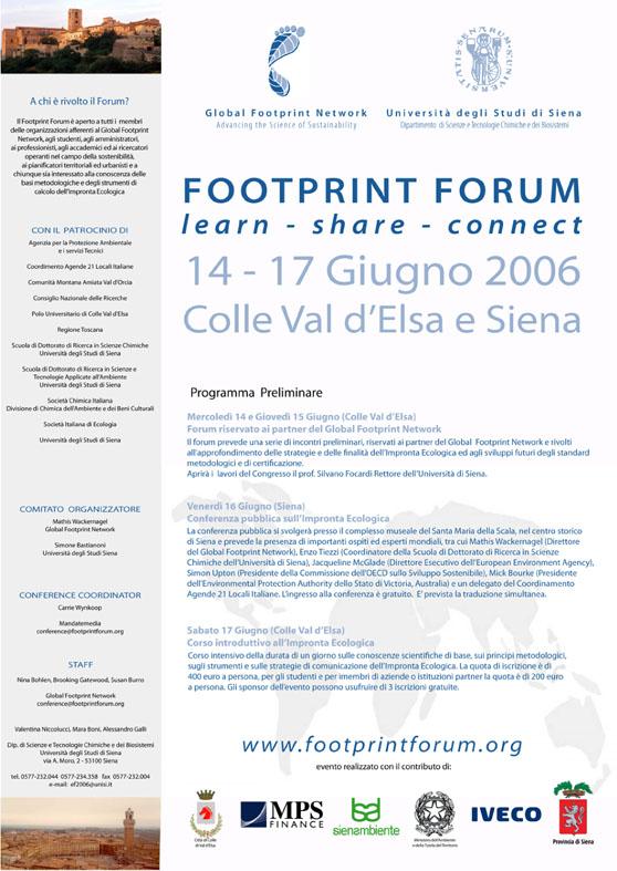 EFforum2006